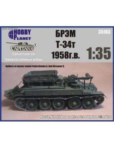 HOBBY Planet 35103 БРЭМ...