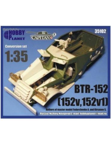 HOBBY Planet 35102 БТР-152В...