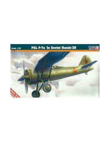 Mistercraft B-38 Самолет...