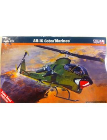Mistercraft B-34 Вертолёт...