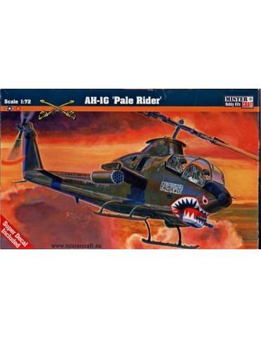 Mistercraft B-02 Вертолет...
