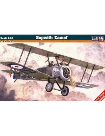 Mistercraft D-231 Sopwith...