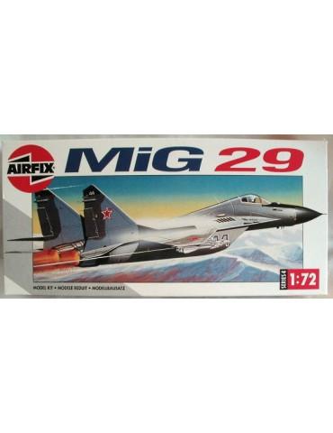 Airfix 04037 МиГ-29 1/72