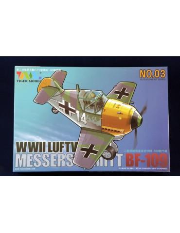Tiger Model 103 WWII...