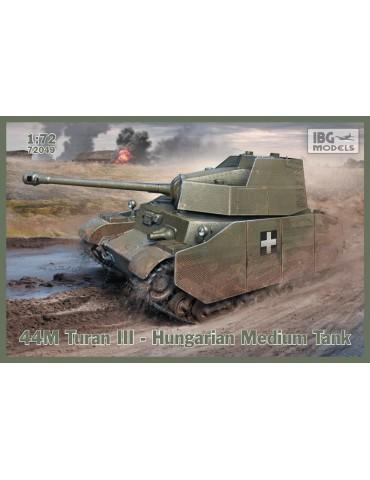 IBG Models 72049 44M Turan...