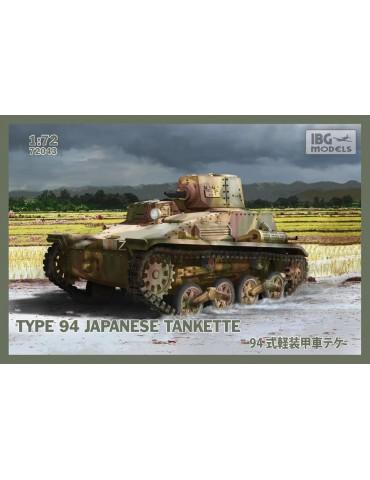 IBG Models 72043 Type 94...
