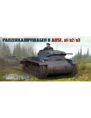 IBG Models W-002 Pz.Kpfw....