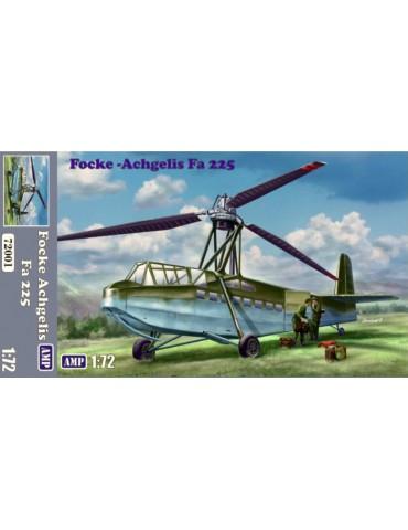AMP 72001 Вертолет Focke...