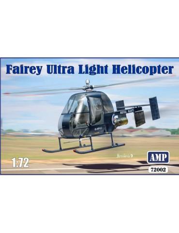 AMP 72002 Вертолет Fairey...