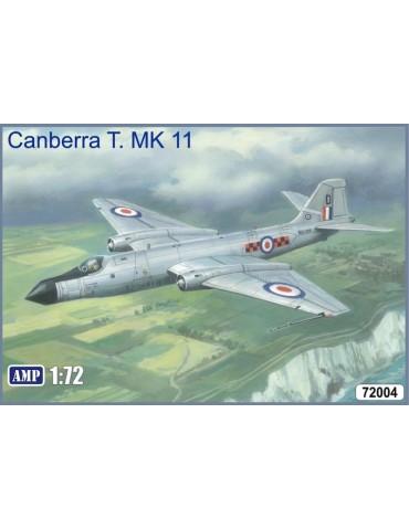 AMP 72004 BAC/EE Canberra...