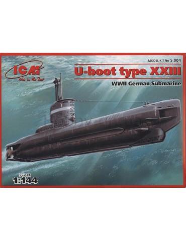 ICM S.004 Немецкая...