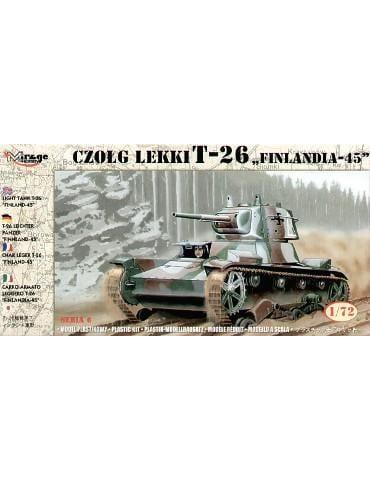 Mirage Hobby 72620 Танк...