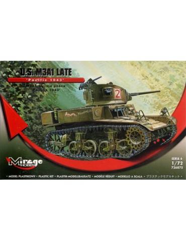 Mirage Hobby 726075 U.S....