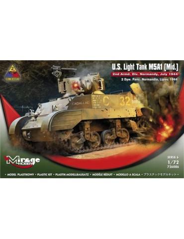 Mirage Hobby 726086 U.S....