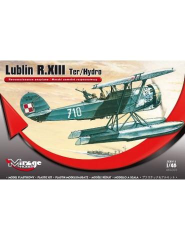 Mirage Hobby 485003 Самолёт...