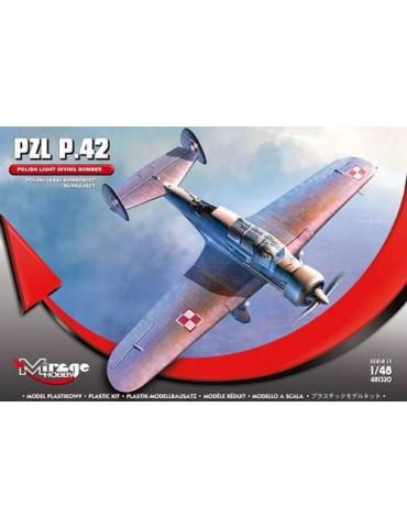 Mirage Hobby 481320 Самолет...