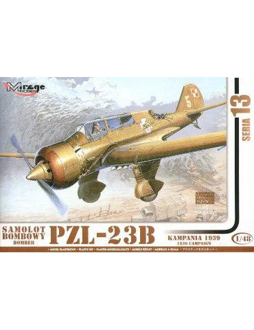 Mirage Hobby 481305 Самолёт...