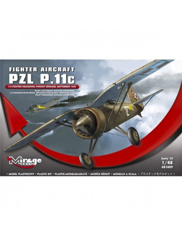 Mirage Hobby 481009 Самолёт...