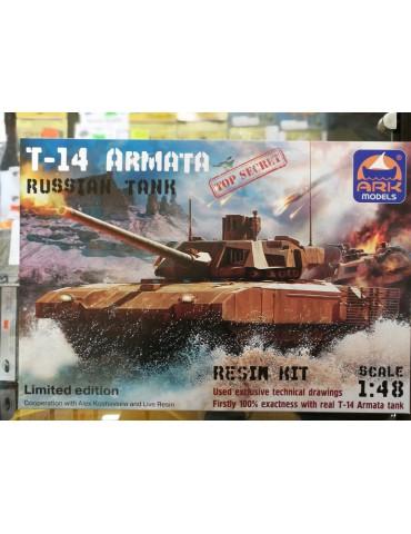ARK models 48099 Российский...