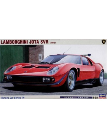 Hasegawa 21214 Lamborghini...