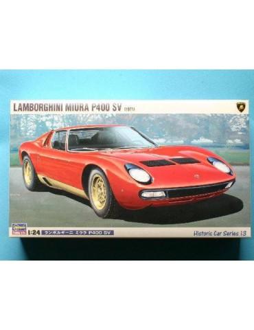 Hasegawa 21213 Lamborghini...