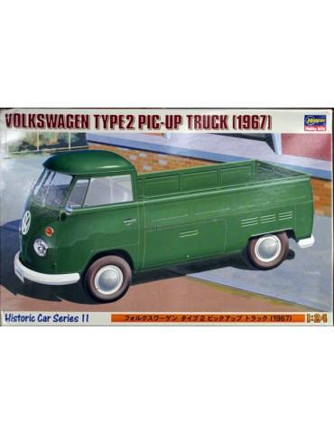 Hasegawa 21211 Volkswagen...