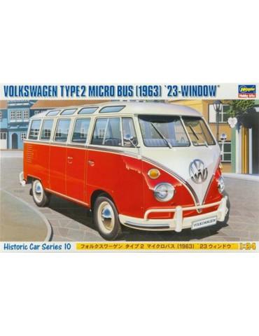 Hasegawa 21210 Volkswagen...