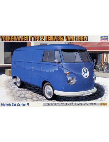 Hasegawa 21209 Volkswagen...