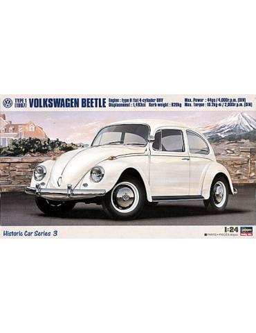 Hasegawa 21203 Volkswagen...