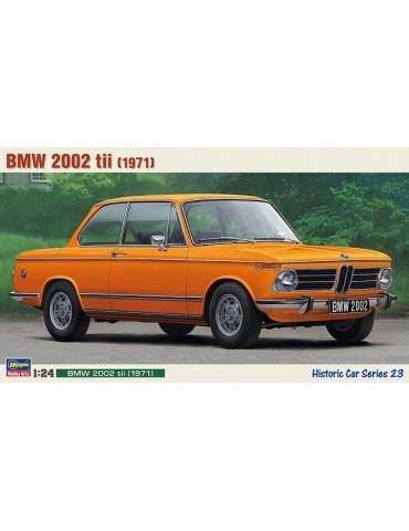 Hasegawa 21123 BMW 2002 tii...