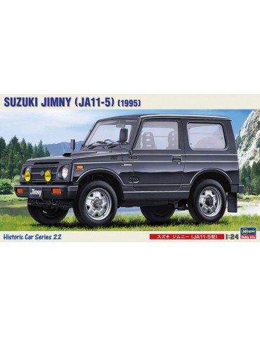 Hasegawa 21122 1995 Suzuki...