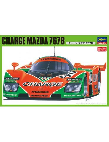 Hasegawa 20312 Charge Mazda...
