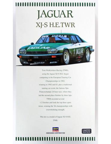 Hasegawa 20305 Jaguar XJ-S...