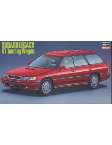 Hasegawa 20304 Subaru...