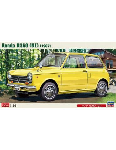 Hasegawa 20285 Honda N360...