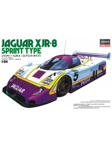 Hasegawa 20281 Jaguar XJR-8...