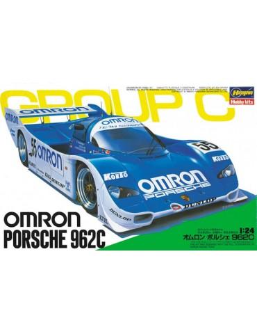 Hasegawa 20280 Porsche 962C...