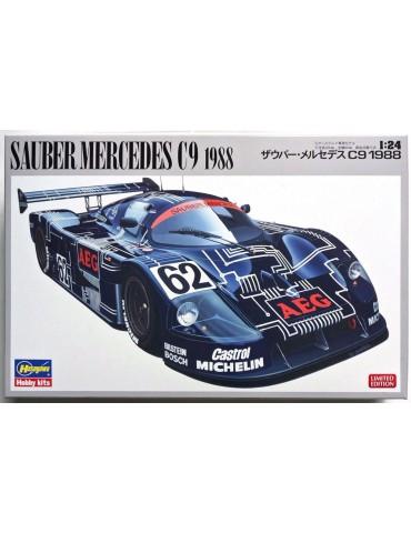 Hasegawa 20273 Sauber...