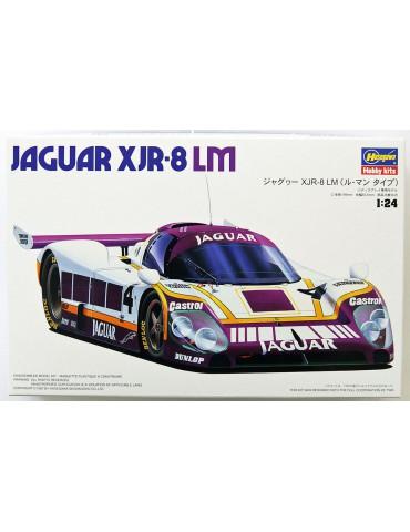 Hasegawa 20272 Jaguar XJR-8...