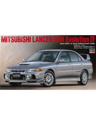 Hasegawa 20257 Mitsubishi...