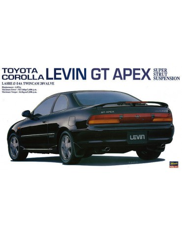 Hasegawa 20254 Toyota...
