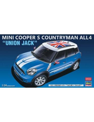 Hasegawa 20253 Mini Cooper...