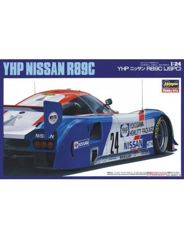 Hasegawa 20244 YHP Nissan...