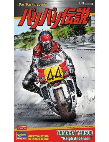 Hasegawa 52139 Yamaha...