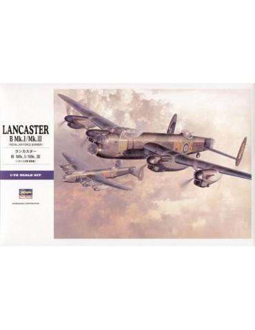 Hasegawa 00553 Lancaster B...
