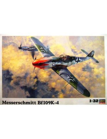 Hasegawa 08070 Самолет Messerschmitt Bf 109K-4 1/32