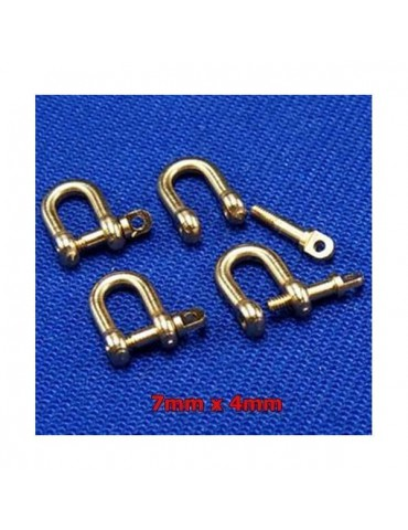 RB Model 07774 Shackles (4...