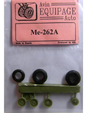 Equipage EQA-72014 Колеса...