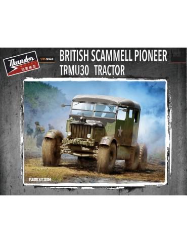 Thunder Model 35204 British...