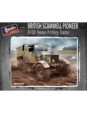Thunder Model 35202 British...